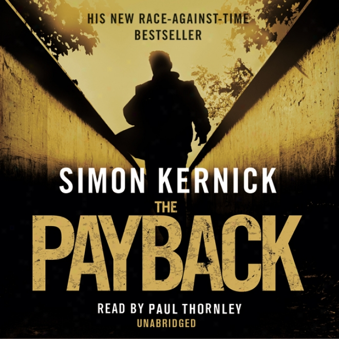 The Payback (unabridged)