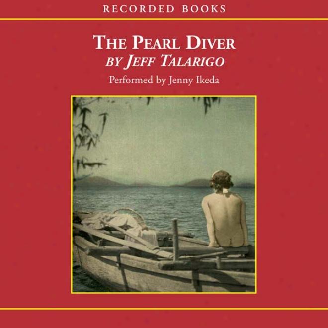 The Jewel Diver (unabridged)