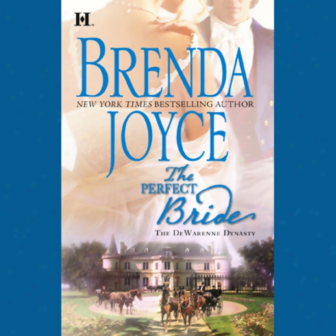 The Perfect Bride (unabridged)