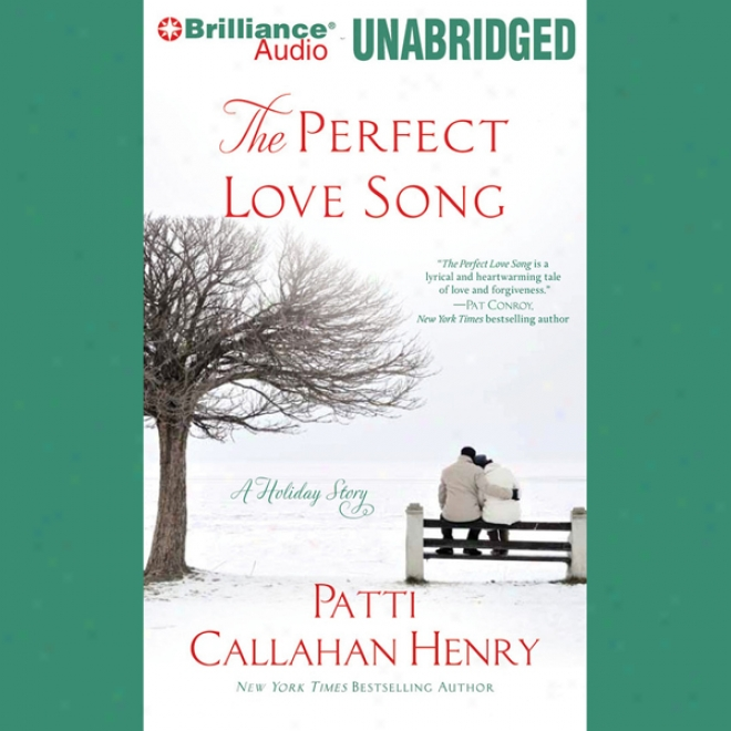 The Perfect Love Song: A Holiday Story (unabridged)