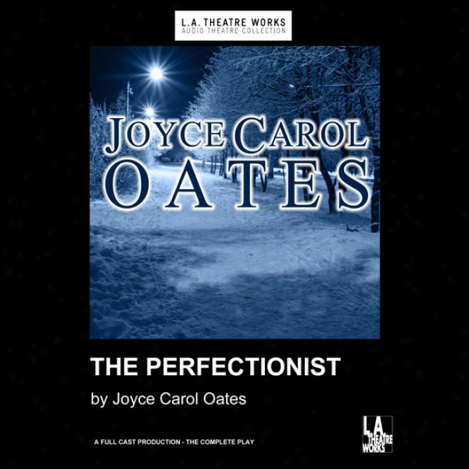 The Perfectionist (dramatization) (unabridged)