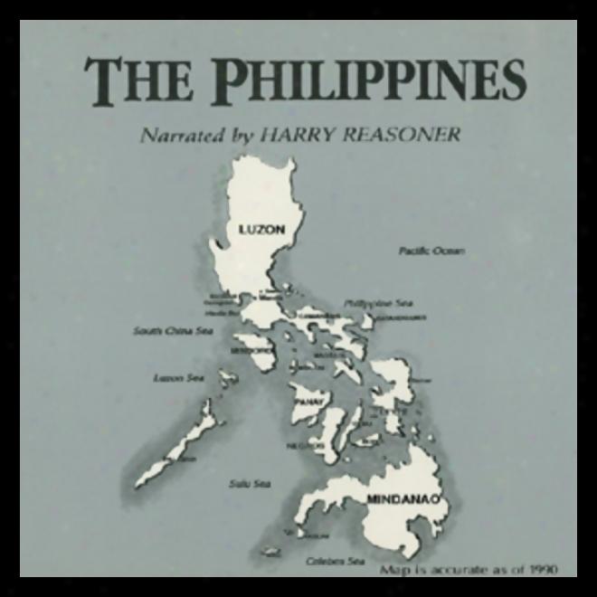 The Philippines (unabridged)