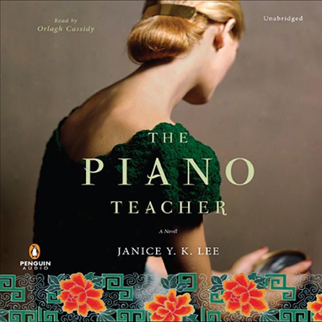 The Piano Tezcher (unabridged)