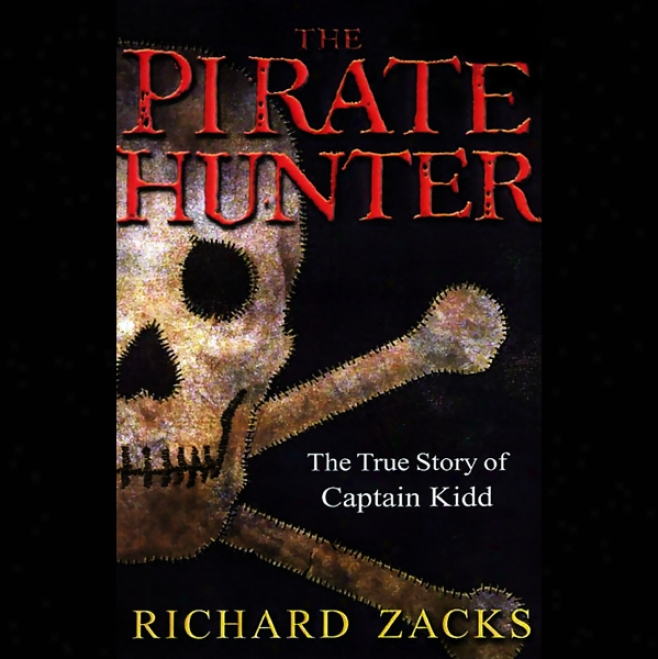 The Pirate Hunter (unabrudged)