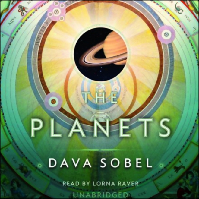The Planets (unabridged)