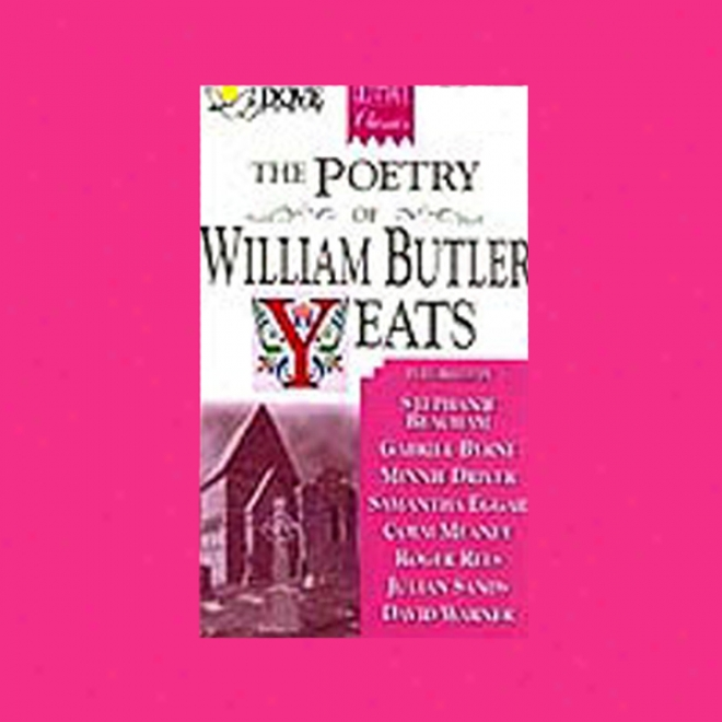 The Poetry Of William Butler Yeats