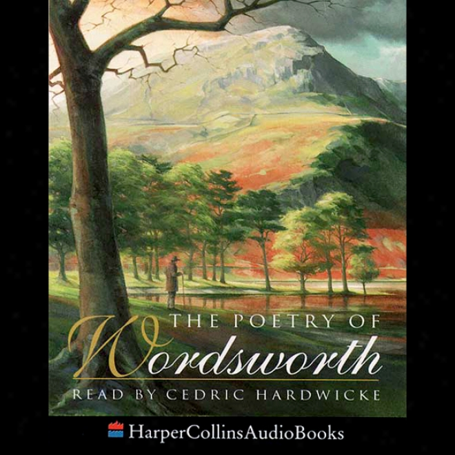 The Poetry Of Wordsworth (unabridged)