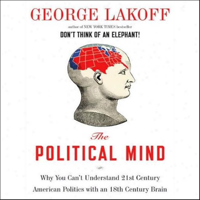 Th3 Political Mind (unabridged)