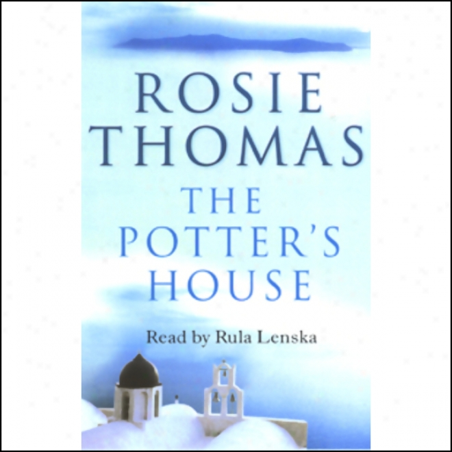 The Potter's House (unabridged)