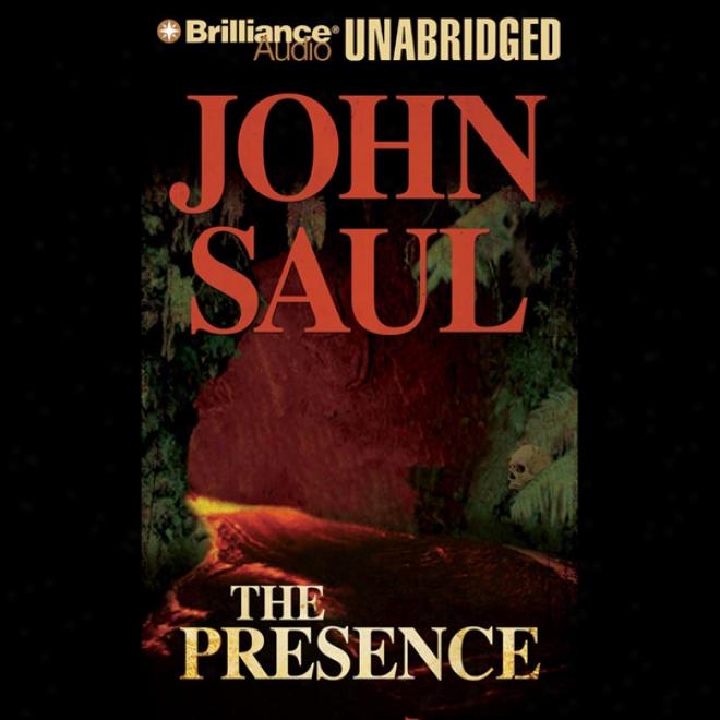 The Presence (unabridged)