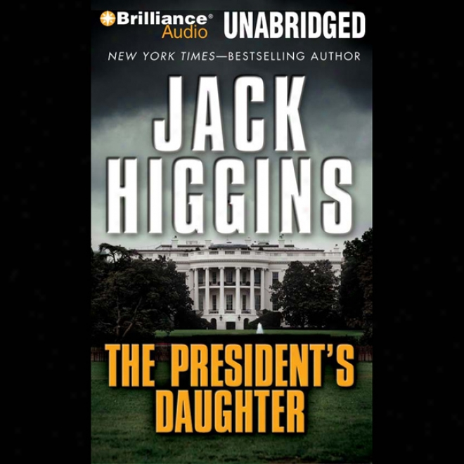 The President's Daughter (unabridged)