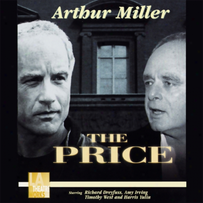 The Price (dramatized)