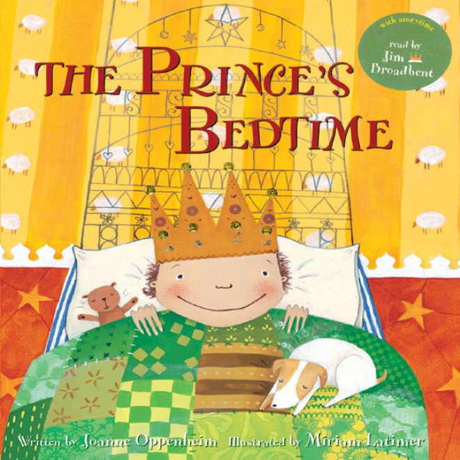The Prince's Bedtime (unabridged)