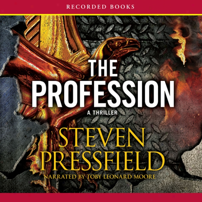 The Profession: A Thriller (unabridged)
