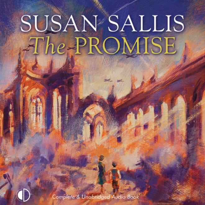 The Promise (sallis) (unabridged)