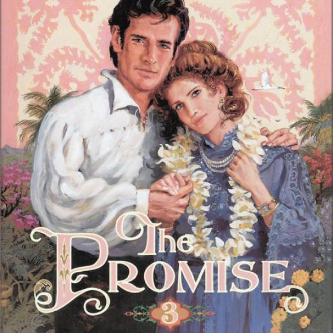 The Promis: The American Quilt Succession, Book 3 (unabridged)