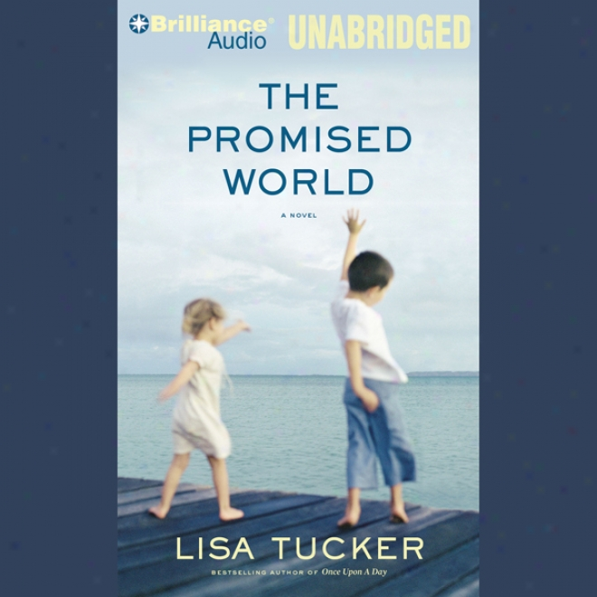 The Promised Worle (unabridged)