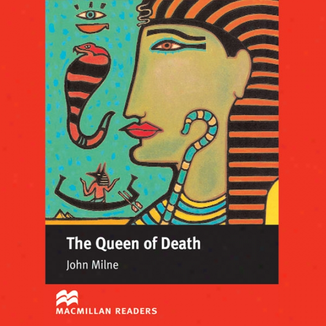 'the Queen Of Death' For Learners Of English