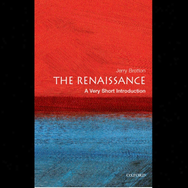 The Renaissance: A Very Lacking Introduction (unabridged)