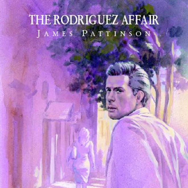 Tne Rodriguez Affair (unabridged)