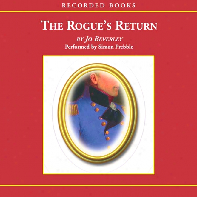 The Rogue's Return (unabridged)