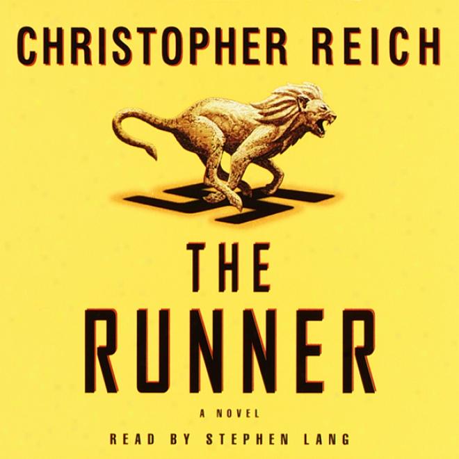 The Runner: A Novel