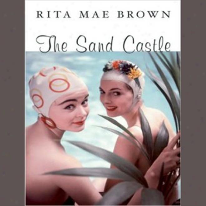 The Sand Castle (unabridged)