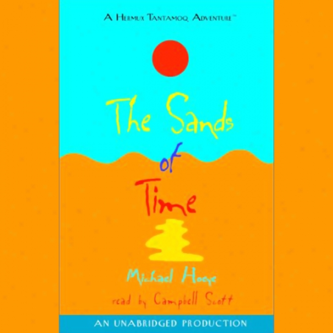 The Sands Of Fit season: A Hermux Tantamoq Adventure (unabridged)