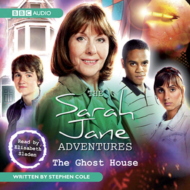 The Sarah Jane Adventures: The Ghost Lineage (unabridged)