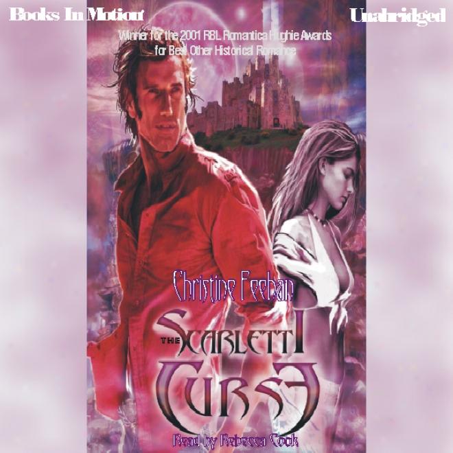 The Scarletti Curse (unabrixged)