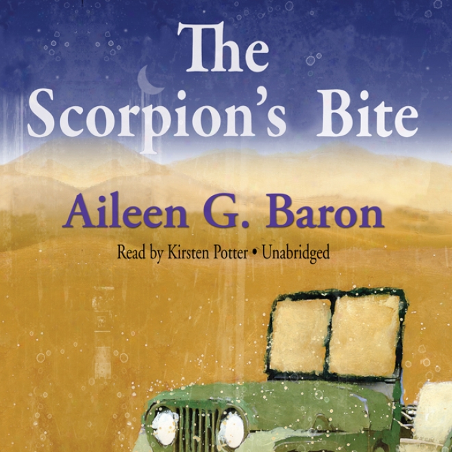 The Scorpion's Bite (unabridged)