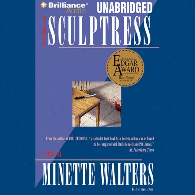 The Sculptress (unabridged)