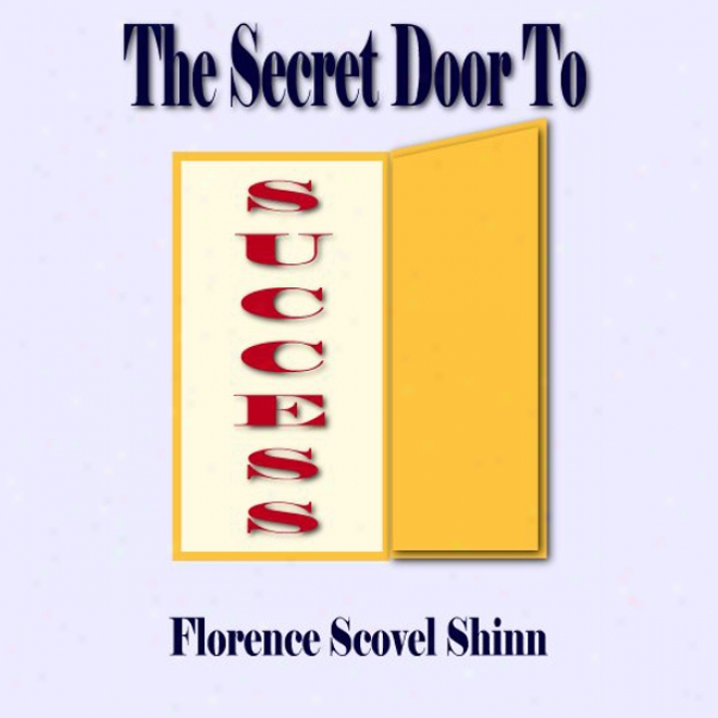 The Secret Door (unabridged)