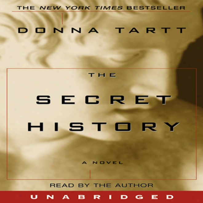 The Hidden History (unabridged)