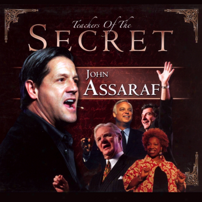 The Secret: John Assaraf