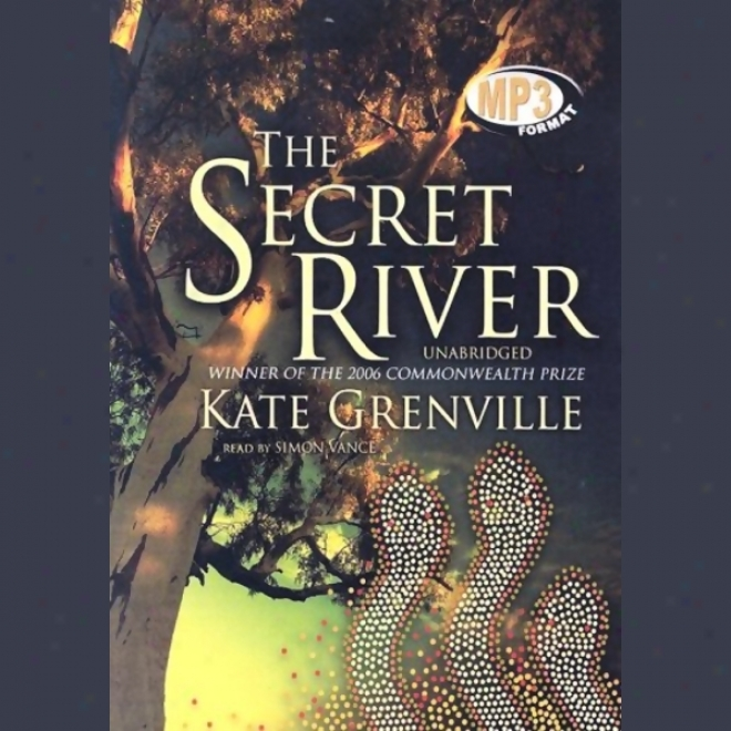The Secret River (unabridged)