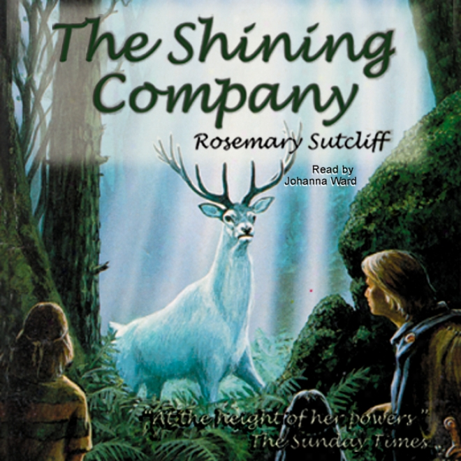 The Shining Company (una6ridged)