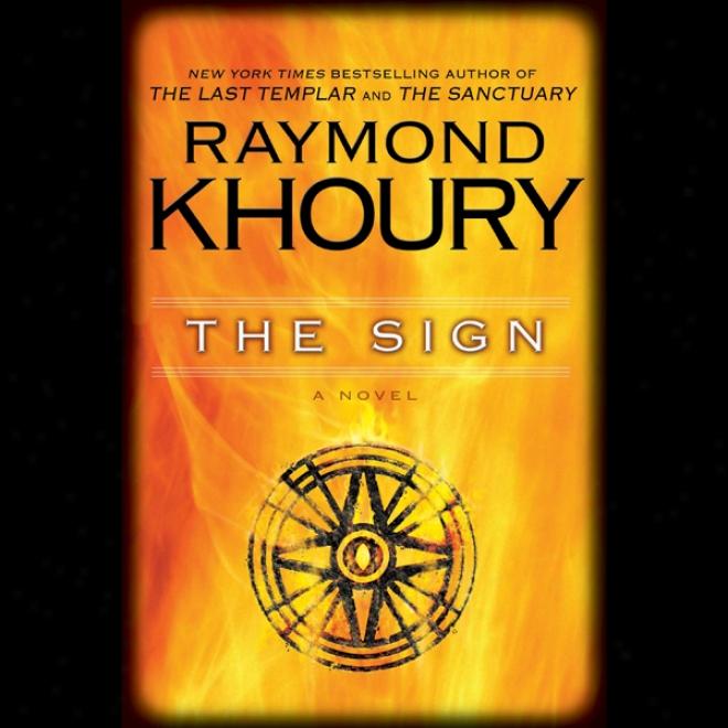 The Sign (unabridged)