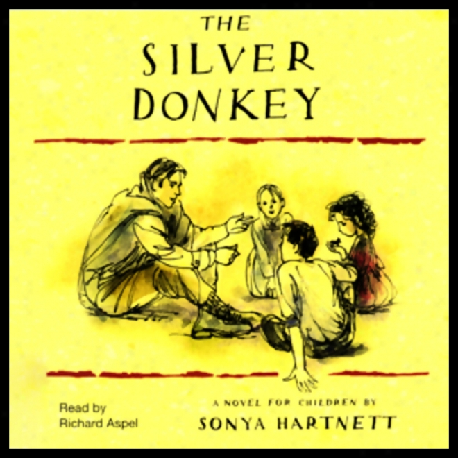 The Silver Donkey (umabridged)