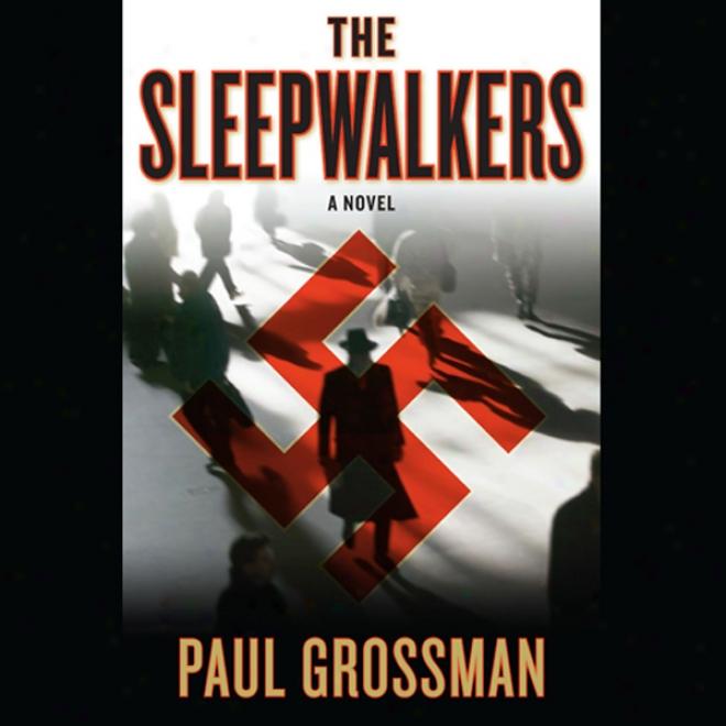 The Sleepwalkers (unabridged)