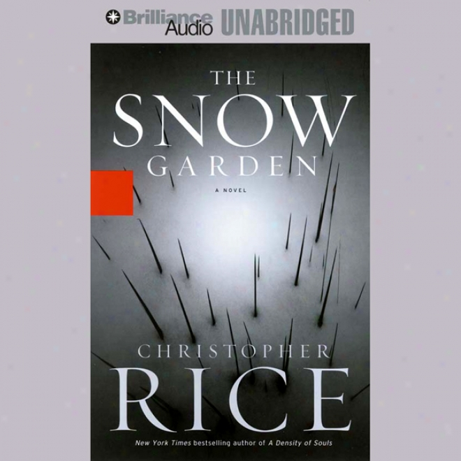 The Snow Garden (unabridted)