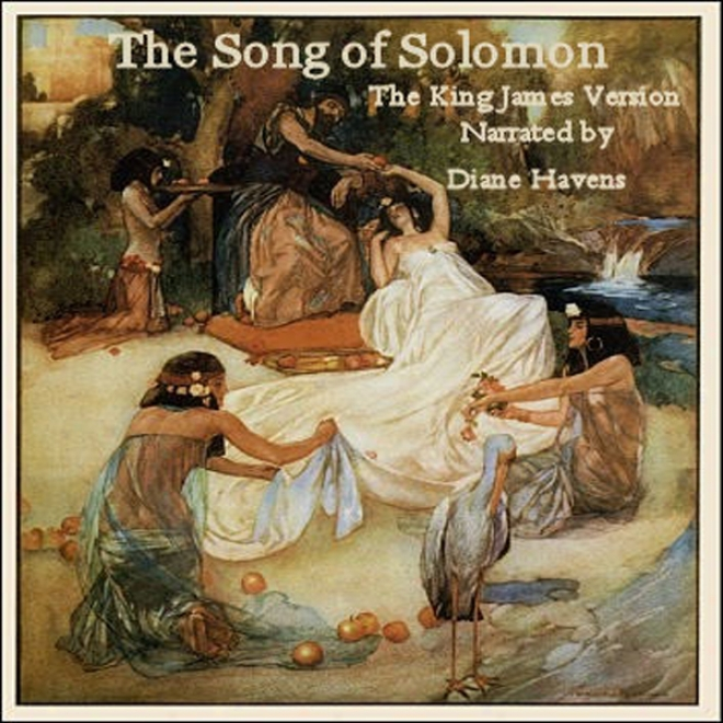 The Song Of Solomon, King James Version (unabridged)
