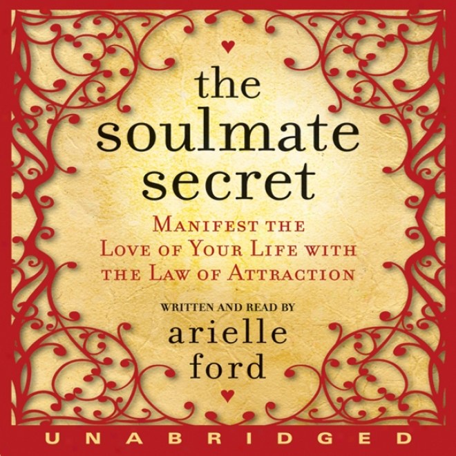 The Soulmate Secret (unabridged)