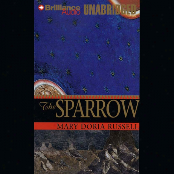 The Sparrow (unabridged)