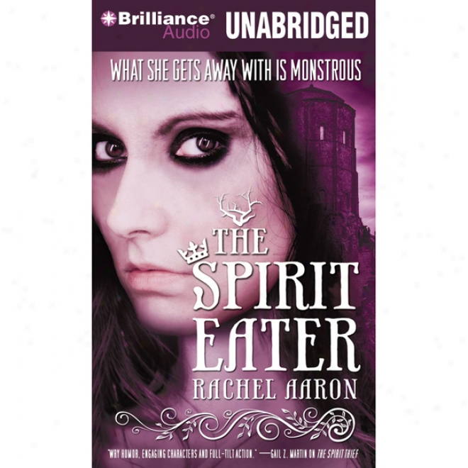 The Spirit Eater (unabridged)