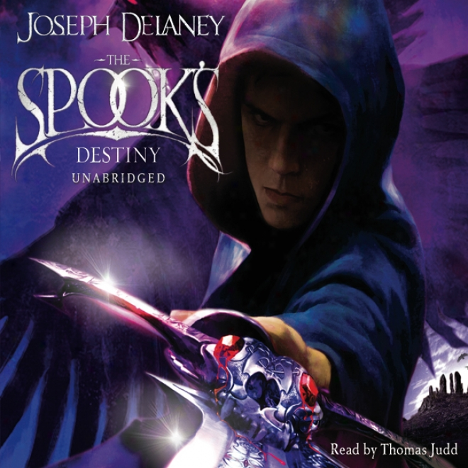 The Spook's Destiny (unabridted)