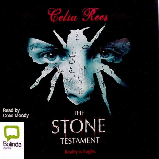 The Stone Testament (unabridged)