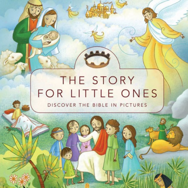 The Story For Little Ones (unabridged)