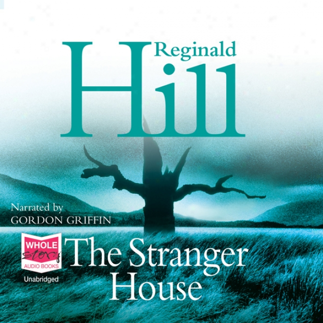 The Stranger House (unabridged)