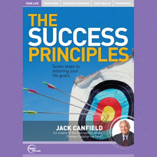 The Succexs Principles (live)
